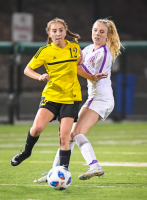 Gallery: Girls Soccer Lake Stevens @ Inglemoor